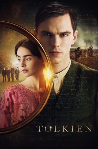 Ver Tolkien (2019) (Ts Screener hq) (Subtitulado) [streaming] Online Descargar Gratis. | vi2eo.com