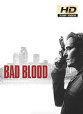 Ver Bad Blood - 2x08 (HDTV-720p) [torrent] online (descargar) gratis.