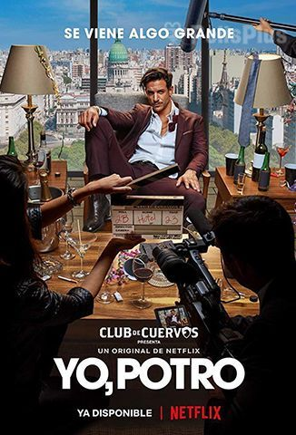 Ver Yo, Potro (2018) (720p) (Latino) [flash] online (descargar) gratis.