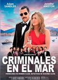 Ver Criminales en el mar (2019) (HDRip) [torrent] online (descargar) gratis.