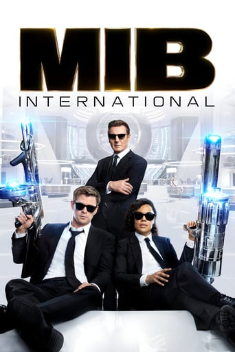 Ver Men in black: Internacional (2019) (Ts Screener hq) (Castellano) [flash] online (descargar) gratis.