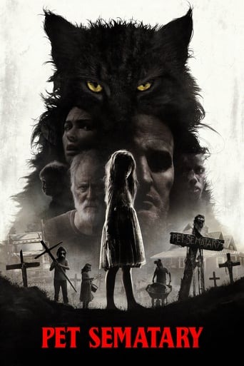Ver Cementerio de Animales (2019) (Full HD 1080p) (Subtitulado) [flash] online (descargar) gratis.