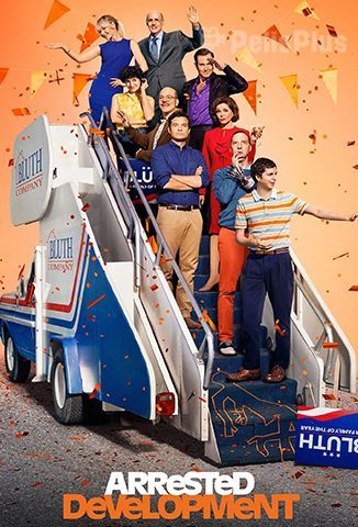 Ver Arrested Development - 4x13 (2003) (360p) (Subtitulado) [flash] online (descargar) gratis.