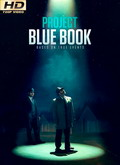 VerProyecto Blue Book - 1x08 (HDTV-720p) [torrent] online (descargar) gratis.