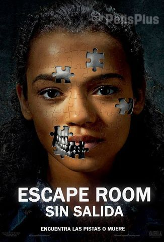 Ver Escape Room: Sin Salida (2019) (1080p) (Latino) [flash] online (descargar) gratis.