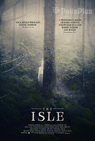 Ver The Isle (2018) (720p) (Subtitulado) [flash] online (descargar) gratis.