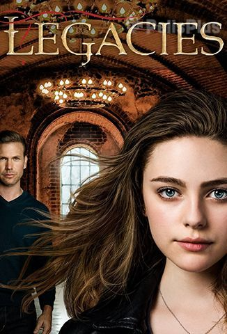 Ver Legacies - 1x01 (2018) (720p) (Latino) [flash] online (descargar) gratis.