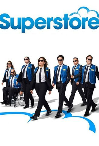 Ver Superstore - 1x01 (2015) (720p) (Latino) [flash] online (descargar) gratis.