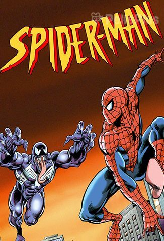 VerSpider- Man - 2x09 (1994) (480p) (Latino) [flash] online (descargar) gratis.