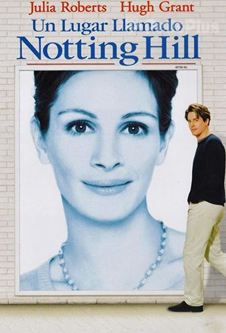 Ver Un Lugar Llamado Notting Hill (1999) (720p) (Latino) [flash] online (descargar) gratis.