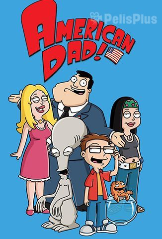 Ver American Dad - 12x09 (2005) (720p) (Latino) [flash] online (descargar) gratis.