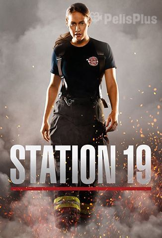 Ver Estación 19 - 1x09 (2018) (720p) (Latino) [flash] online (descargar) gratis.