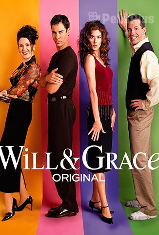 Ver Will & Grace - 8x09 (1998) (360p) (Subtitulado) [flash] online (descargar) gratis.