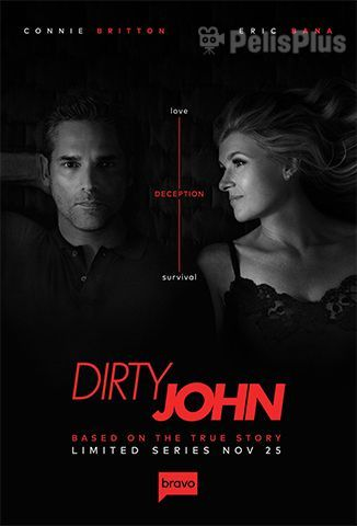 Ver Dirty John - 1x08 (2018) (720p) (Latino) [flash] online (descargar) gratis.