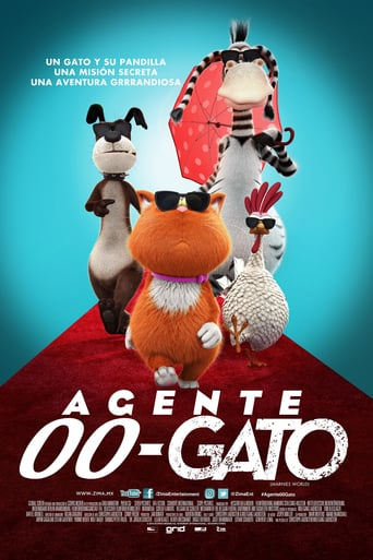 Ver Agente 00-Gato (2019) (Full HD 1080p) (Latino) [flash] online (descargar) gratis.