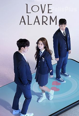 Ver Love Alarm - 1x01 (2019) (720p) (Latino) [flash] online (descargar) gratis.