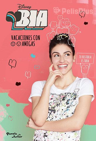 Ver Bia - 1x01 (2019) (720p) (Latino) [flash] online (descargar) gratis.