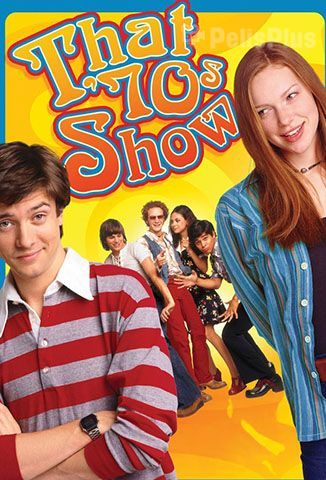 Ver That '70s Show - 1x04 (1998) (720p) (Latino) [flash] online (descargar) gratis.