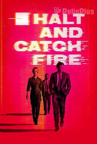 Ver Halt and Catch Fire - 1x04 (2014) (1080p) (Subtitulado) [flash] online (descargar) gratis.