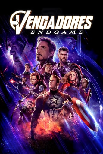 Ver Vengadores: End game (2019) (Full HD 1080p) (Subtitulado) Online [streaming] | vi2eo.com