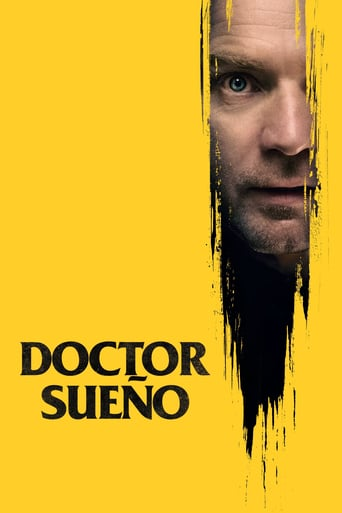 Ver Doctor Sueño (2019) (Ts Screener hq) (Castellano) Online [streaming] | vi2eo.com