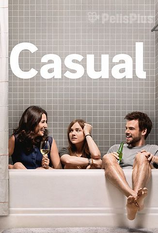 Ver Casual - 1x06 (2015) (480p) (Subtitulado) [flash] online (descargar) gratis.