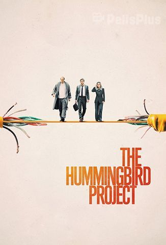 Ver The Hummingbird Project (2018) (720p) (Latino) Online [streaming] | vi2eo.com