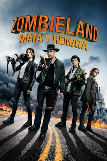 Ver Zombieland: mata y remata (2019) (Ts Screener) (Latino) [flash] online (descargar) gratis.