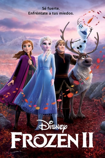 Ver Frozen 2 (2019) (Ts Screener) (Castellano) [flash] online (descargar) gratis.