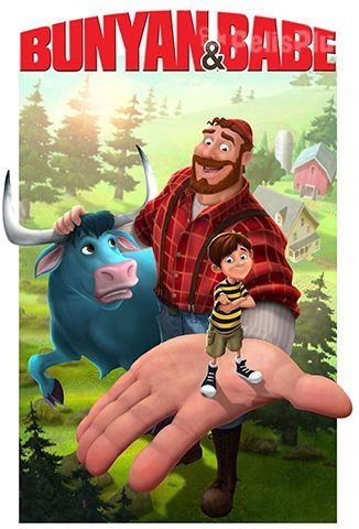 Ver Bunyan and Babe (2017) (720p) (Latino) [flash] online (descargar) gratis.