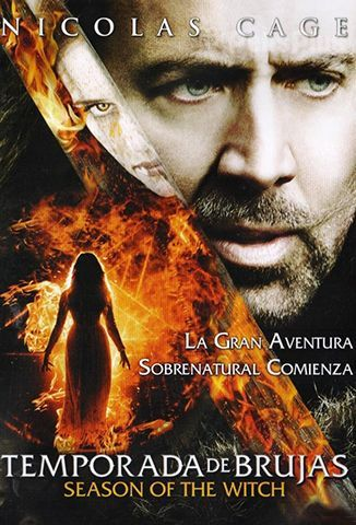 Ver Temporada de Brujas (2011) (360p) (Latino) [flash] online (descargar) gratis.