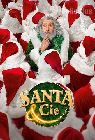 Ver Santa Claus & Cia (2017) (1080p) (Latino) [flash] online (descargar) gratis.