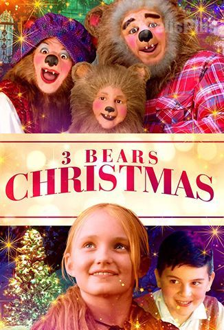 Ver 3 Bears Christmas (2019) (1080p) (Latino) [flash] online (descargar) gratis.
