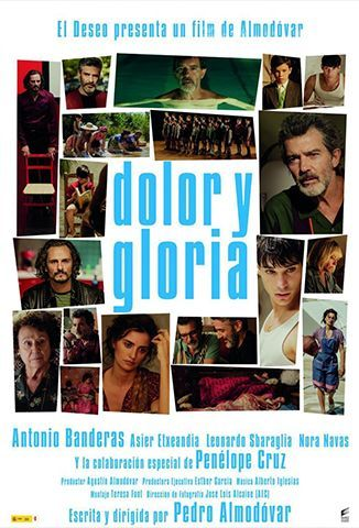 Ver Dolor y Gloria (2019) (1080p) (Latino) Online [streaming] | vi2eo.com