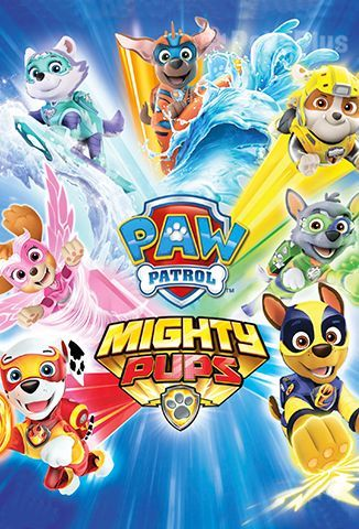 Ver Paw Patrol: Mighty Pups (2018) (360p) (Latino) [flash] online (descargar) gratis.