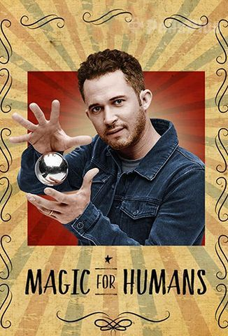 Ver Magic for Humans - 1x02 (2018) (720p) (Latino) [flash] online (descargar) gratis.