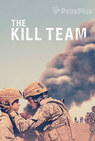 Ver The Kill Team (2019) (720p) (Subtitulado) [flash] online (descargar) gratis.