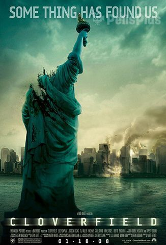 Ver Cloverfield (2008) (1080p) (Latino) [flash] online (descargar) gratis.