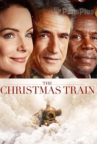 Ver The Christmas Train (2017) (720p) (Subtitulado) [flash] online (descargar) gratis.