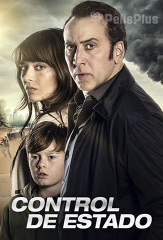 Ver Control de Estado (2017) (480p) (Latino) [flash] online (descargar) gratis.