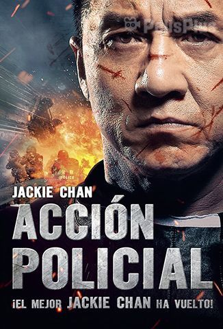 Ver Acción Policial (2013) (1080p) (Latino) [flash] online (descargar) gratis.