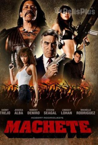 Ver Machete (2010) (1080p) (Latino) [flash] online (descargar) gratis.