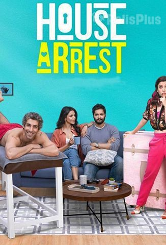 Ver House Arrest (2019) (720p) (Subtitulado) [flash] online (descargar) gratis.