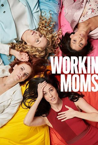Ver Workin' Moms - 4x08 (2017) (720p) (Subtitulado) Online [streaming] | vi2eo.com