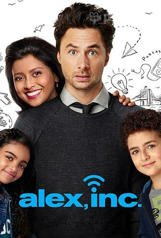 Ver Alex, Inc. - 1x10 (2018) (720p) (subtitulado) [flash] online (descargar) gratis.