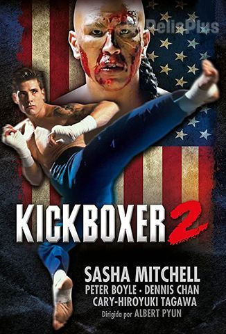 Ver Kickboxer 2 (1991) (1080p) (latino) [flash] online (descargar) gratis.