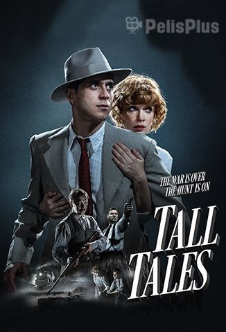 Ver Tall Tales (2019) (720p) (subtitulado) [flash] online (descargar) gratis.