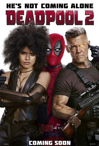 Ver Deadpool 2 (2018) (1080p) (latino) [flash] online (descargar) gratis.
