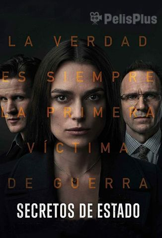 Ver Secretos de Estado (2019) (1080p) (latino) [flash] online (descargar) gratis.