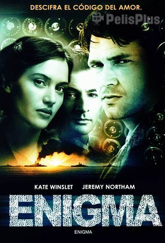 Ver Enigma (2001) (1080p) (castellano) [flash] online (descargar) gratis.